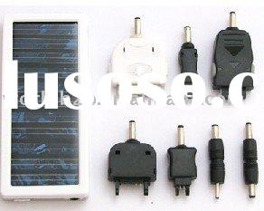 Portable Solar Power Panel Charger for iPod /iPhone 3G
