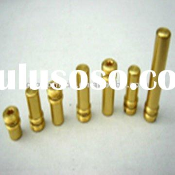 Precision Machining Brass Tube