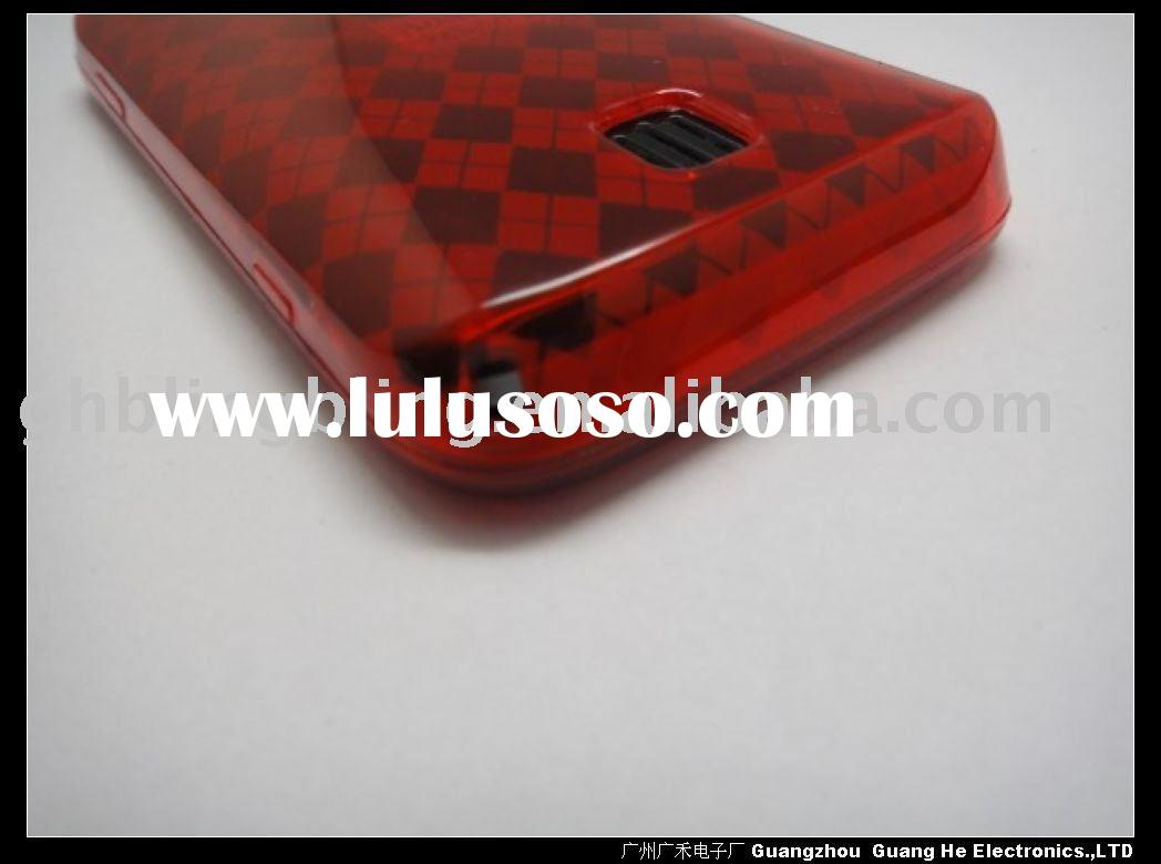 Pretty TPU Case for Huawei Ascend M860