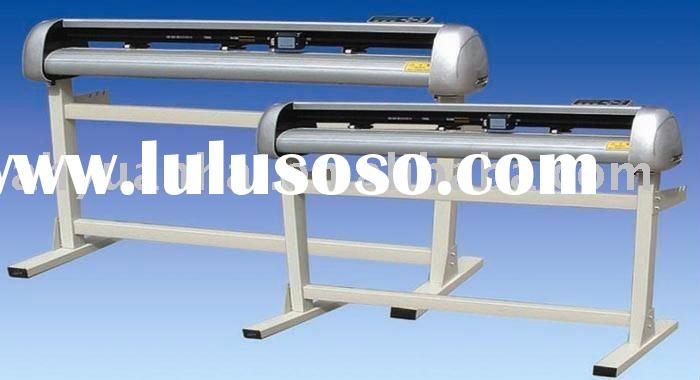 Print and cut plotter OEM-720mm Free shipping best price