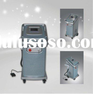 Q switch product laser tattoo removal and carbon skin rejuvenation system with CE (Model No.Q3000)