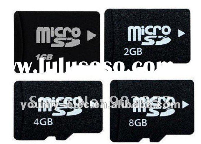 Real Capacity Micro SD/TF Memory Card 1-32GB