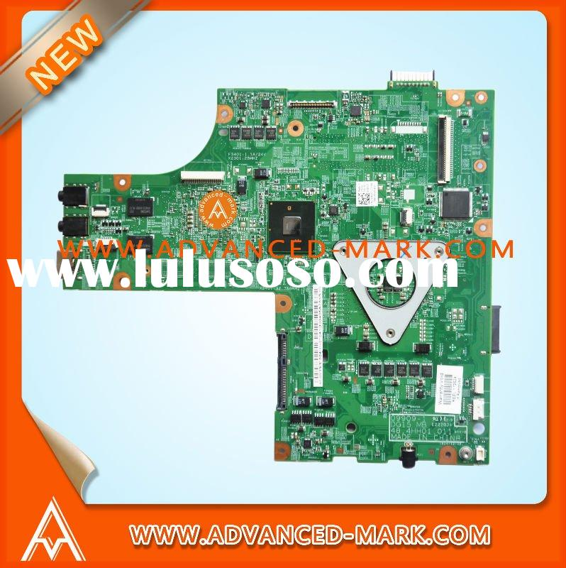 Replace Laptop Motherboard For Dell Inspiron N5010 P/N:VX53T,Compare Cheap & 100% Working!