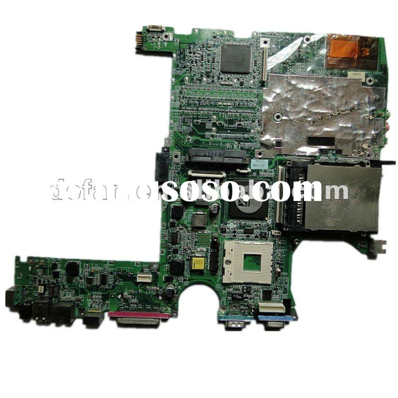 Replacement HP Compaq Presario 2133 Intel Motherboard 319450-001