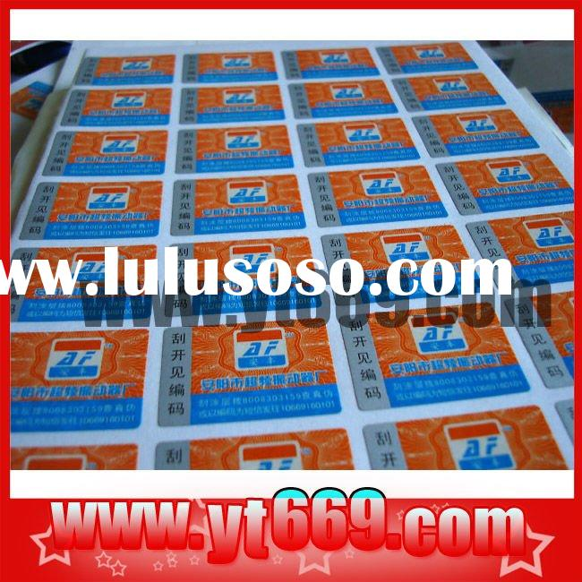 Roll adhesive paper
