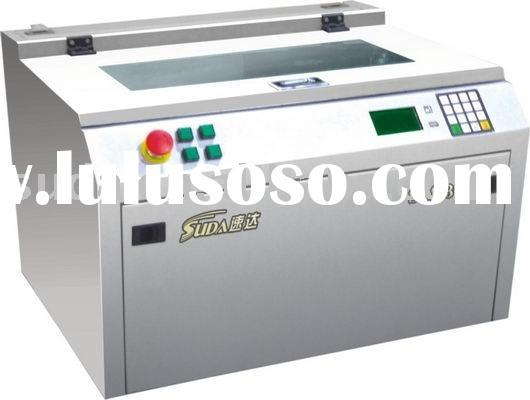 SL4030 Mini Laser Engraving Cutting Machine