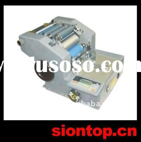 ST-600FST Color Business Card Printing machine