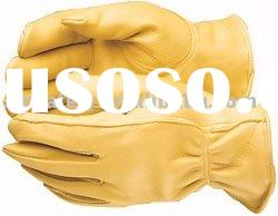 Safety & Industry Leather Gloves ZM113-L