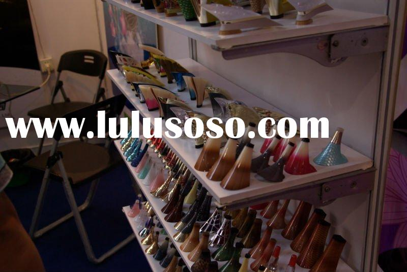 Shoe Components-The 17th China(Wenzhou) Int`l Leather, Shoe Material & Shoe Machinery Fair