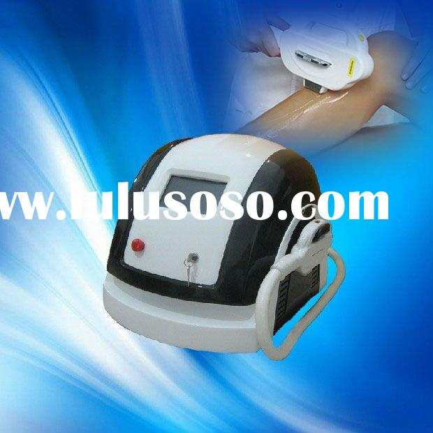 Skin tag removal machine