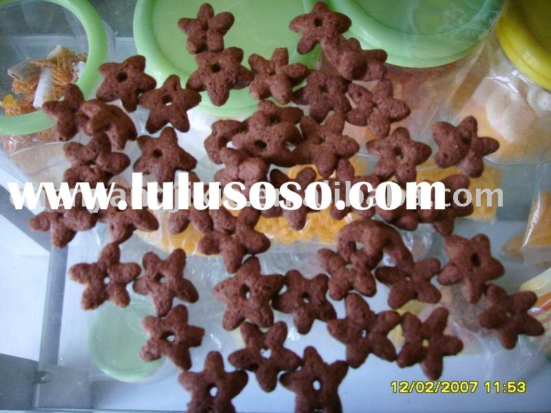 Snack food machinery