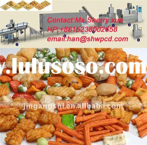 Snack food processing machinery 008615238002658
