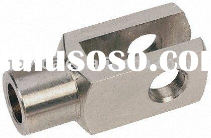 Stainless Steel Clevis for Gas Spring Connector