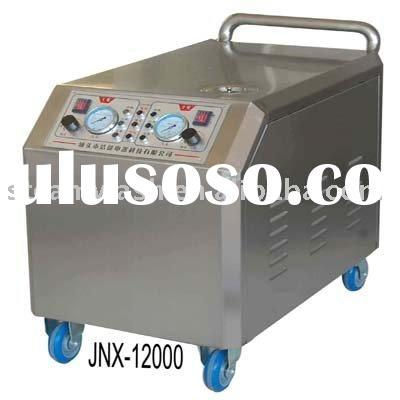 Steam car wash machine (JNX-12000)