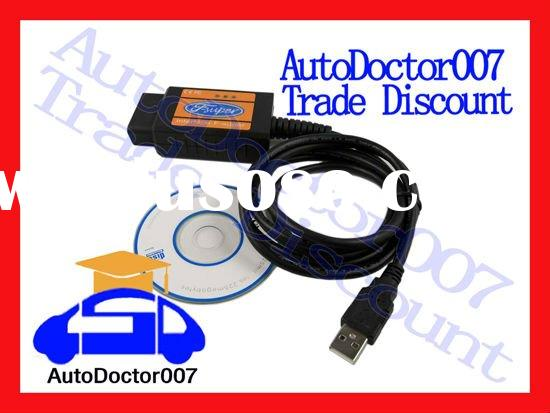 Super Ford OBD Scanner USB OBD Scanner