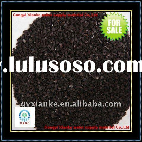 Supply Granular Activated Carbon For Purification