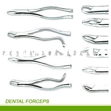 Surgical instrument Dental forceps dental plier