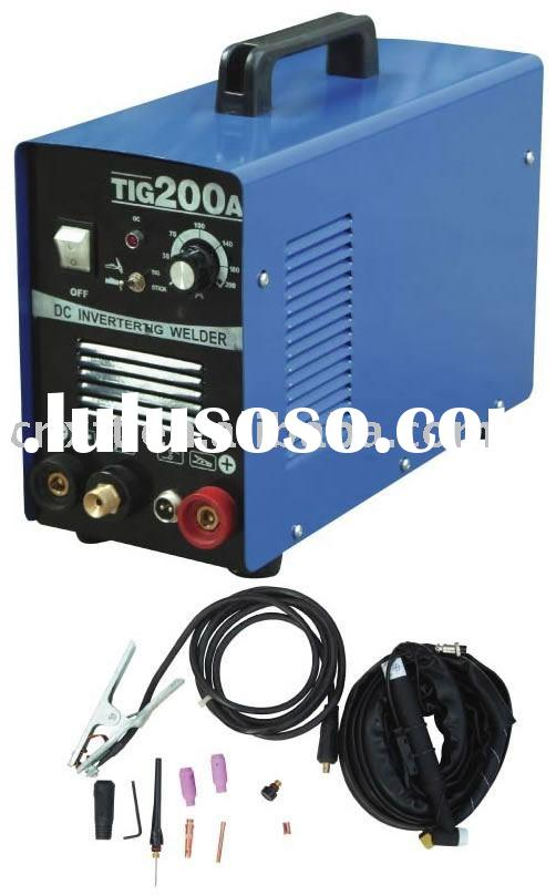 TIG-200A series DC Arc welder