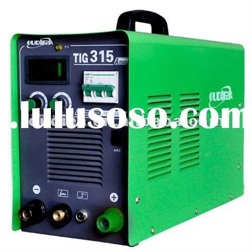 TIG-315A welder inverter welding machine