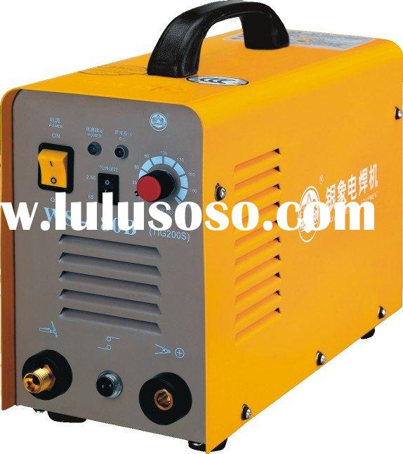 TIG series DC Inverter welder