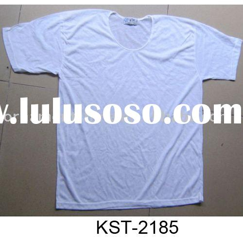 T-shirt stock lots/men' wear stock/apparel stock/garments stock /clothing stock/stock goods