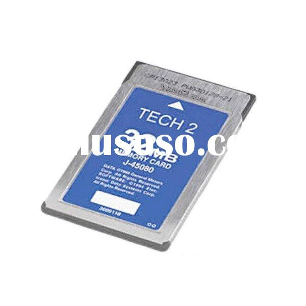 Tech 2 Flash 32 MB PCMCIA Memory Card free shipping