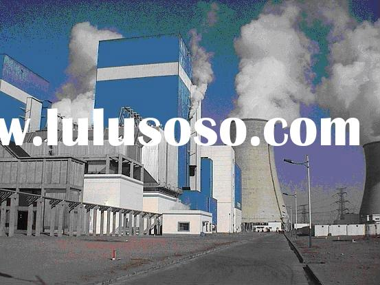 Thermal Power Plant, Coal