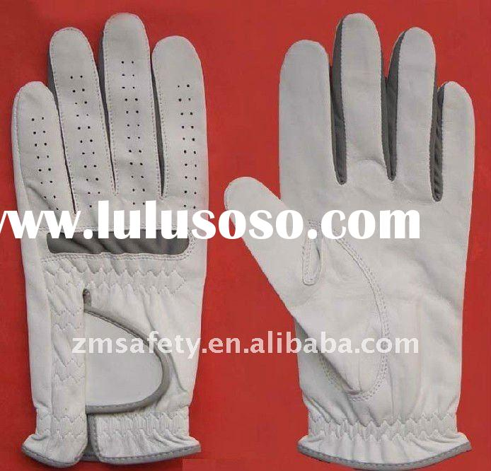 Thin Golf Glove