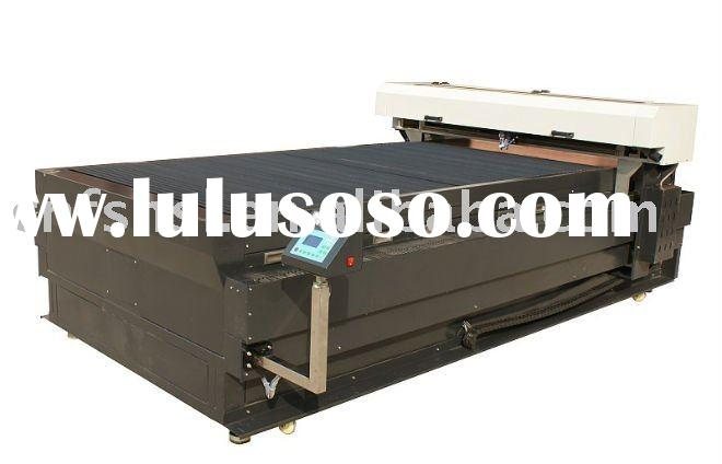 Thin metal sheets laser cutter HS-M1325