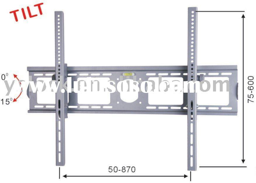 "Tlit LED/LCD/plasma tv wall mount/bracket for 36""-65"" screens"