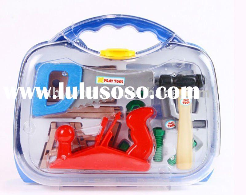 Tool Set Toy BW049056