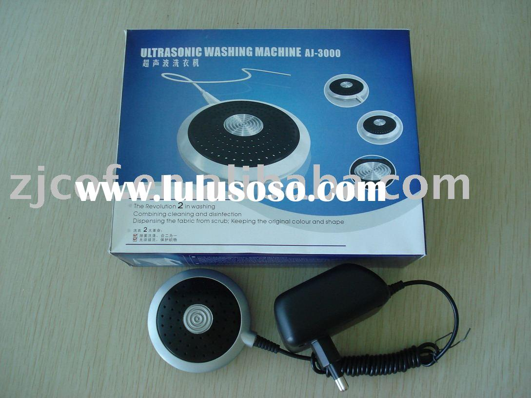Ultrasonic Washing Machine, Washing Machine