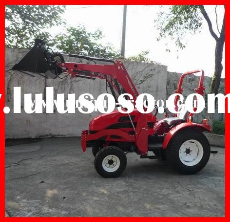 Unique Front End Loader For 18-28HP Tractor