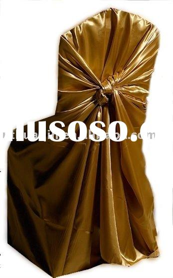 Universal chair cover for weddings,Universal chair cover