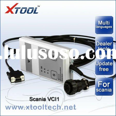 VCI1 Scania SDP2 truck diagnostic tool in stock