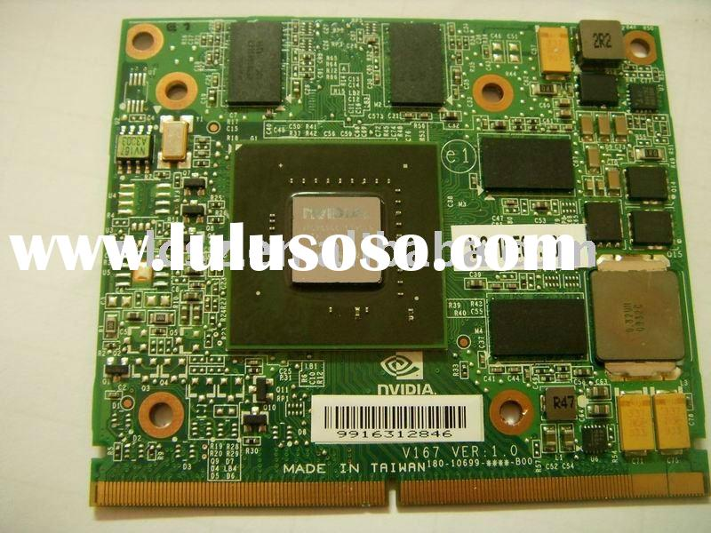 VG.10E06.005 MXM A NVIDIA LAPTOP GRAPHIC CARD MXM3 FOR 5739G 7738G 8735G N10E-GE-A2