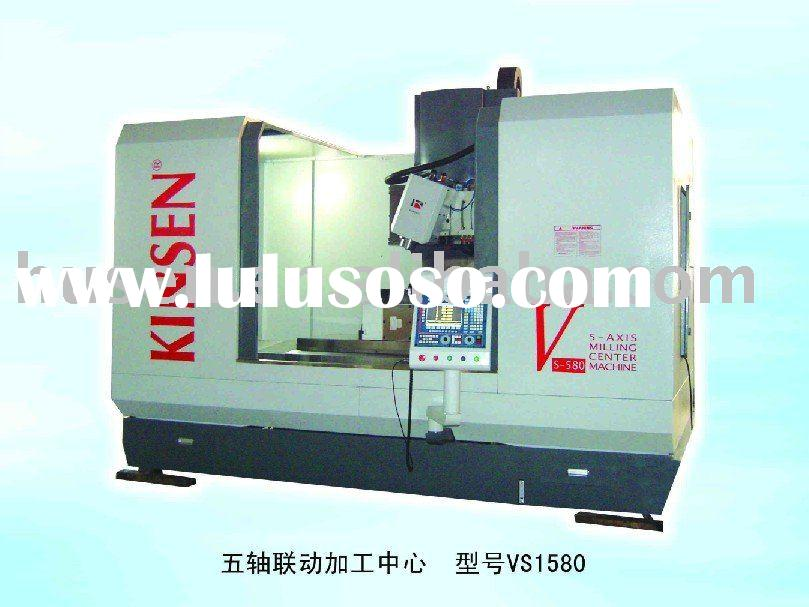 VS1585 Five axis CNC machining center