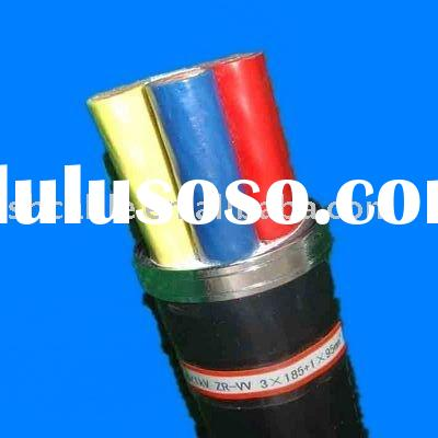 VV power cable