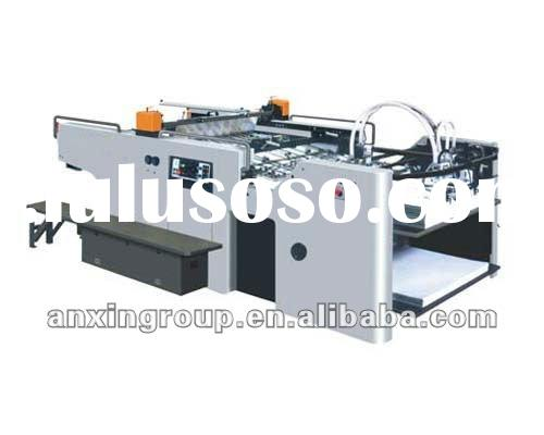 WPKG-720 Automatic Swing Cylinder Silk Screen Printing Machine
