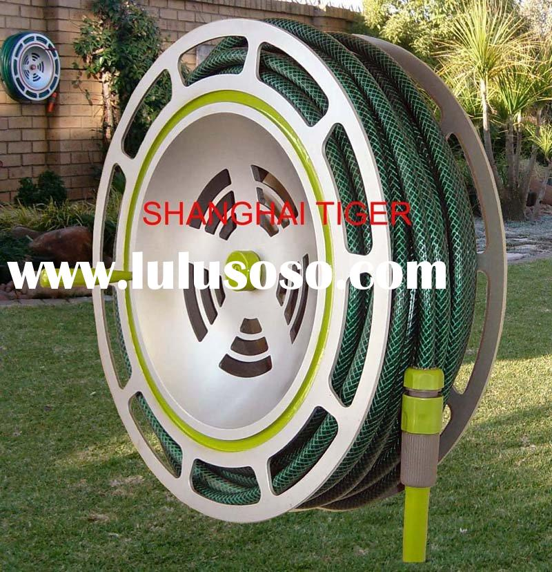 Wall Mountable Hose Reel & Cable Reel(Winder)