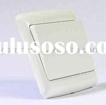Wall switch VT series