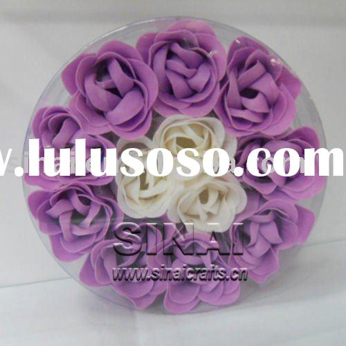 Wedding Gift / Soap Flower