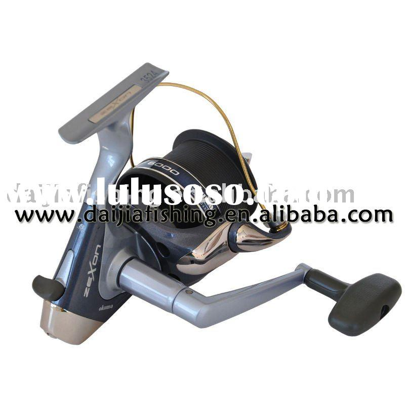 Wholesale and retail okuma axeon axs 65 surf reel fishing for Wholesale fishing equipment