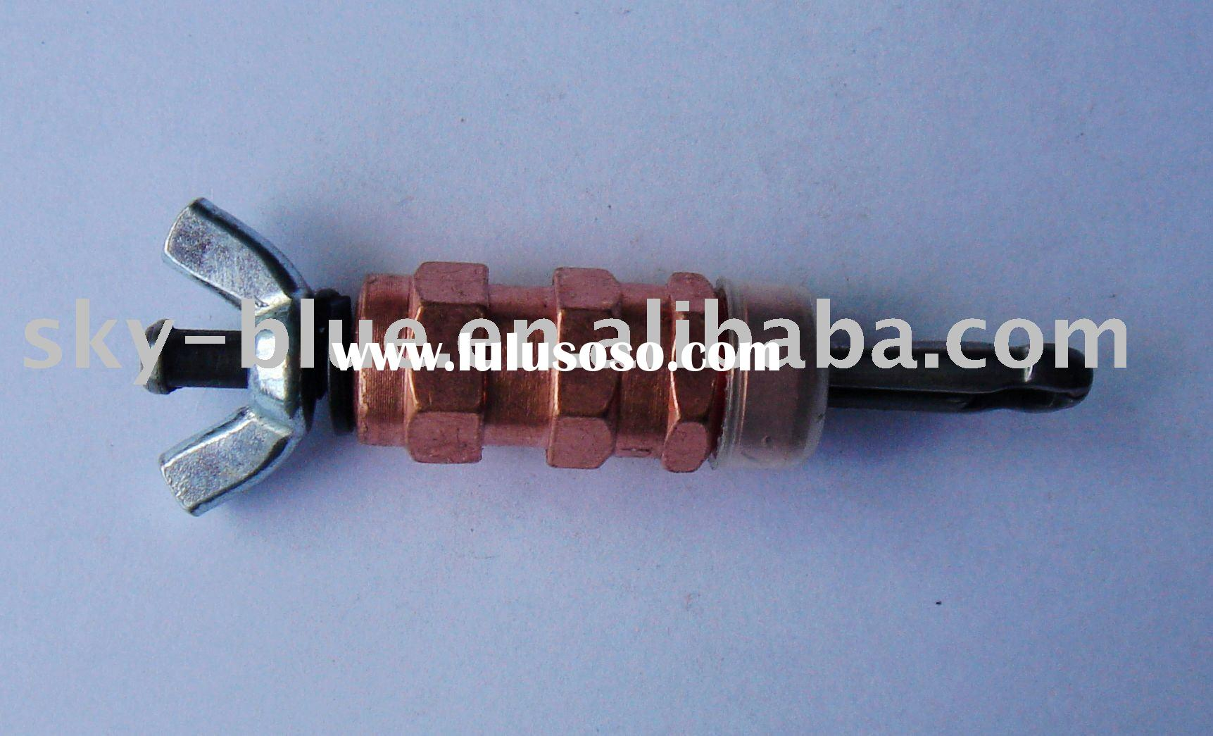 Wing Nut Fastener / Temporary Fasteners