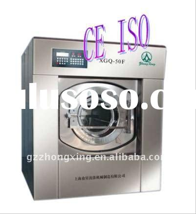 XGQ automatic industrial washer extractor