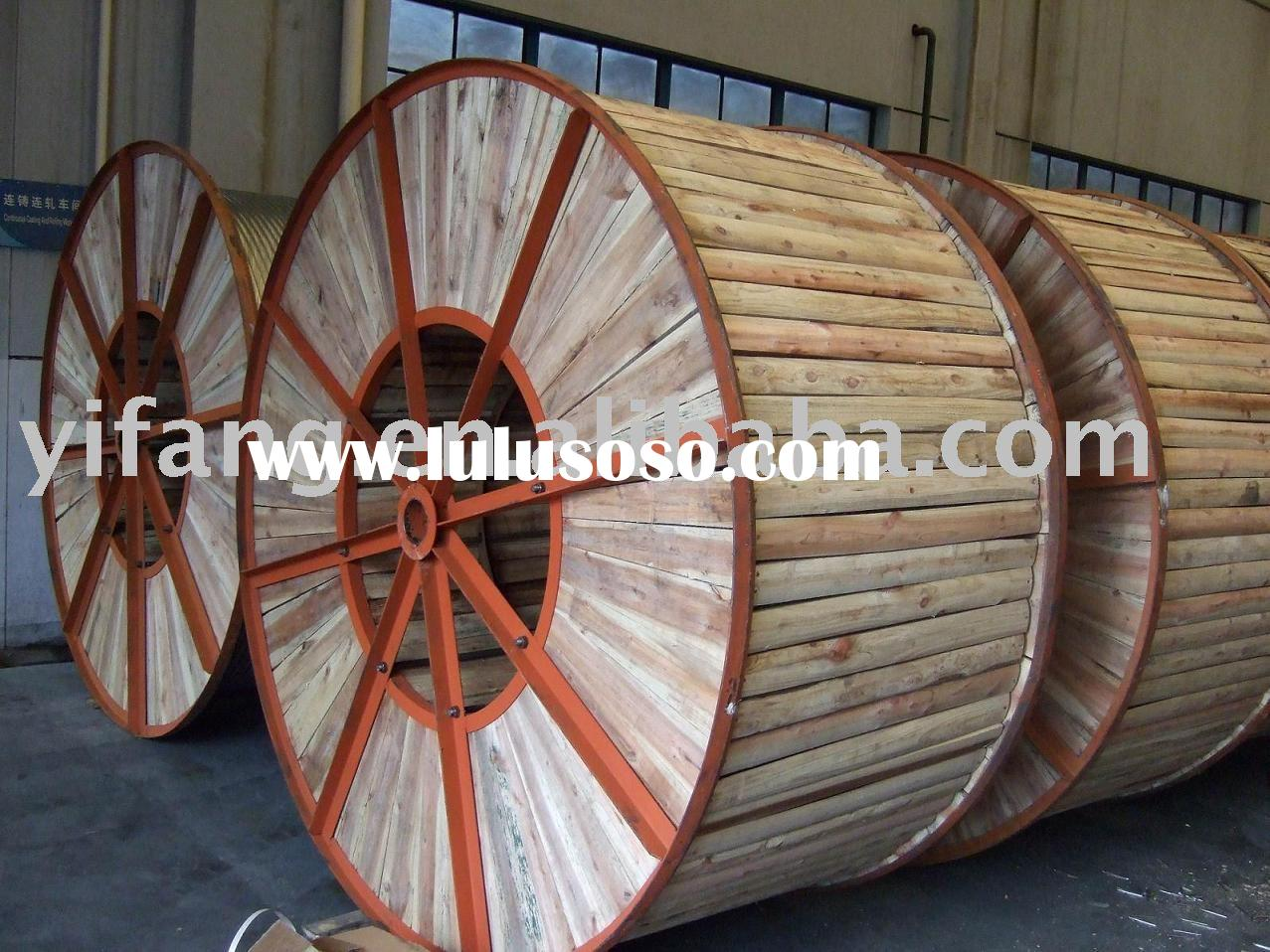 XLPE INSULATED HIGH VOLTAGE SUBMARINE CABLE