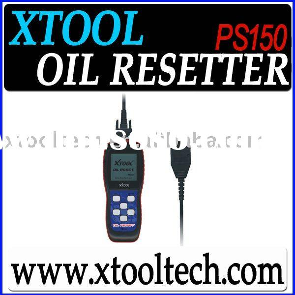 [XTOOL] Hot Sale PS150 Oil equipment Tool/AUTO SCANNER/DIAGNOSTIC TOOL