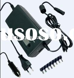 ac/dc universal notebook power supply