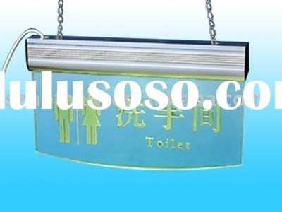 acrylic sign board, acrylic sign, acrylic board, LED holder,
