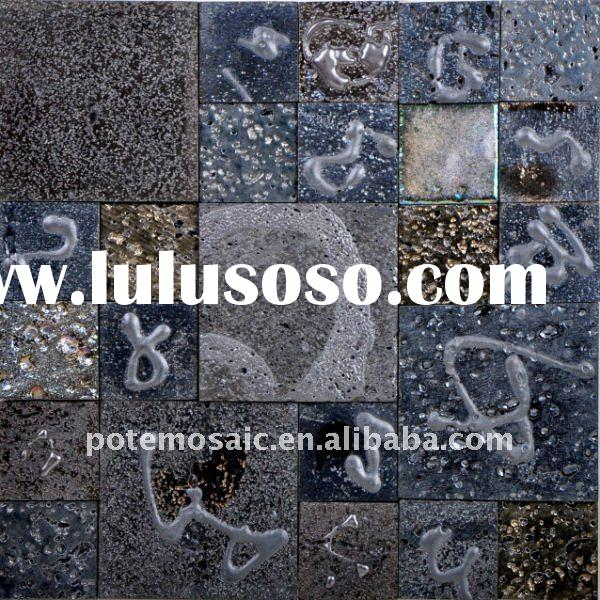 art stone mosaic tile for wall LR-7